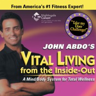 Vital Living From The Inside out