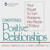 Creating Positive Relationships