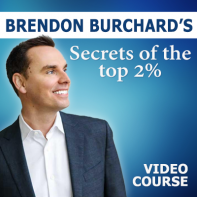 Secrets of the Top 2%