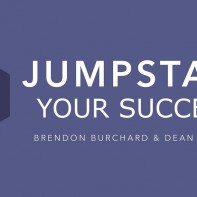 Jumpstart Course with Brendon Burchard & Dean Graziosi