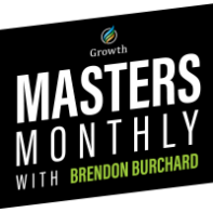Growth Masters Monthly August 2017