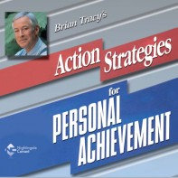 Action Strategies for Personal Development