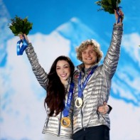 Growth Habits Show with Meryl Davis & Charlie White