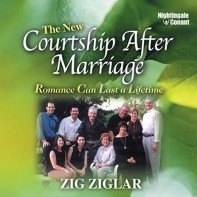 The New Courtship After Marriage