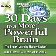 30 Days to a Power Powerful Brain