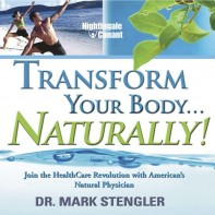 Transform Your Body… Naturally!