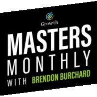 Growth Masters Monthly October 2018