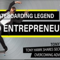 Growth Habits Show with Tony Hawk