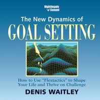The New Dynamics of Goal Setting