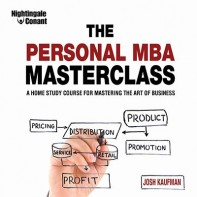 The Personal MBA Master Class
